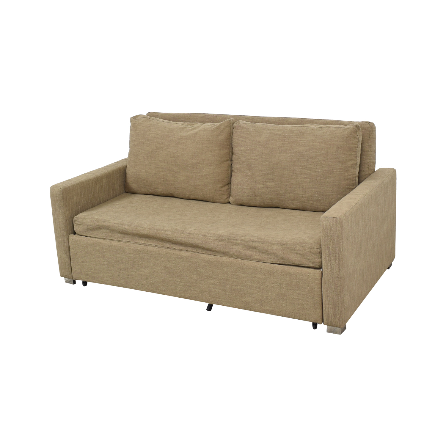 buy Expand Furniture Harmony Queen Sleeper Sofa  Sofa Beds
