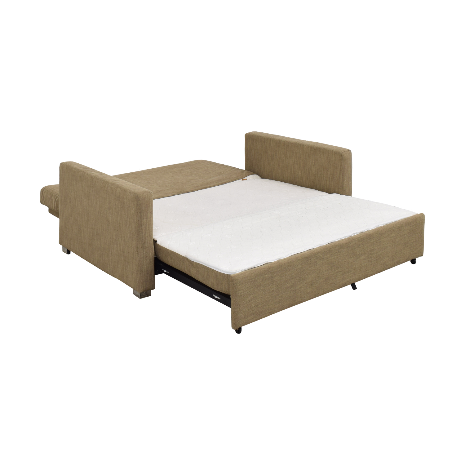 shop Expand Furniture Harmony Queen Sleeper Sofa  Sofa Beds