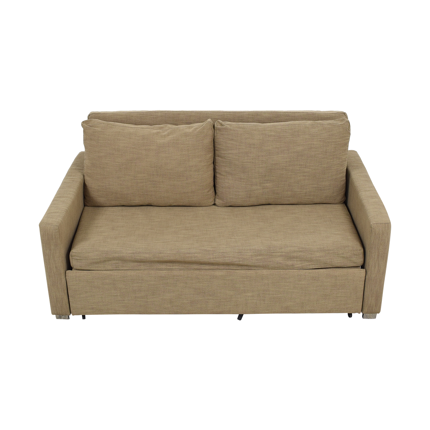 Expand Furniture Harmony Queen Sleeper Sofa coupon