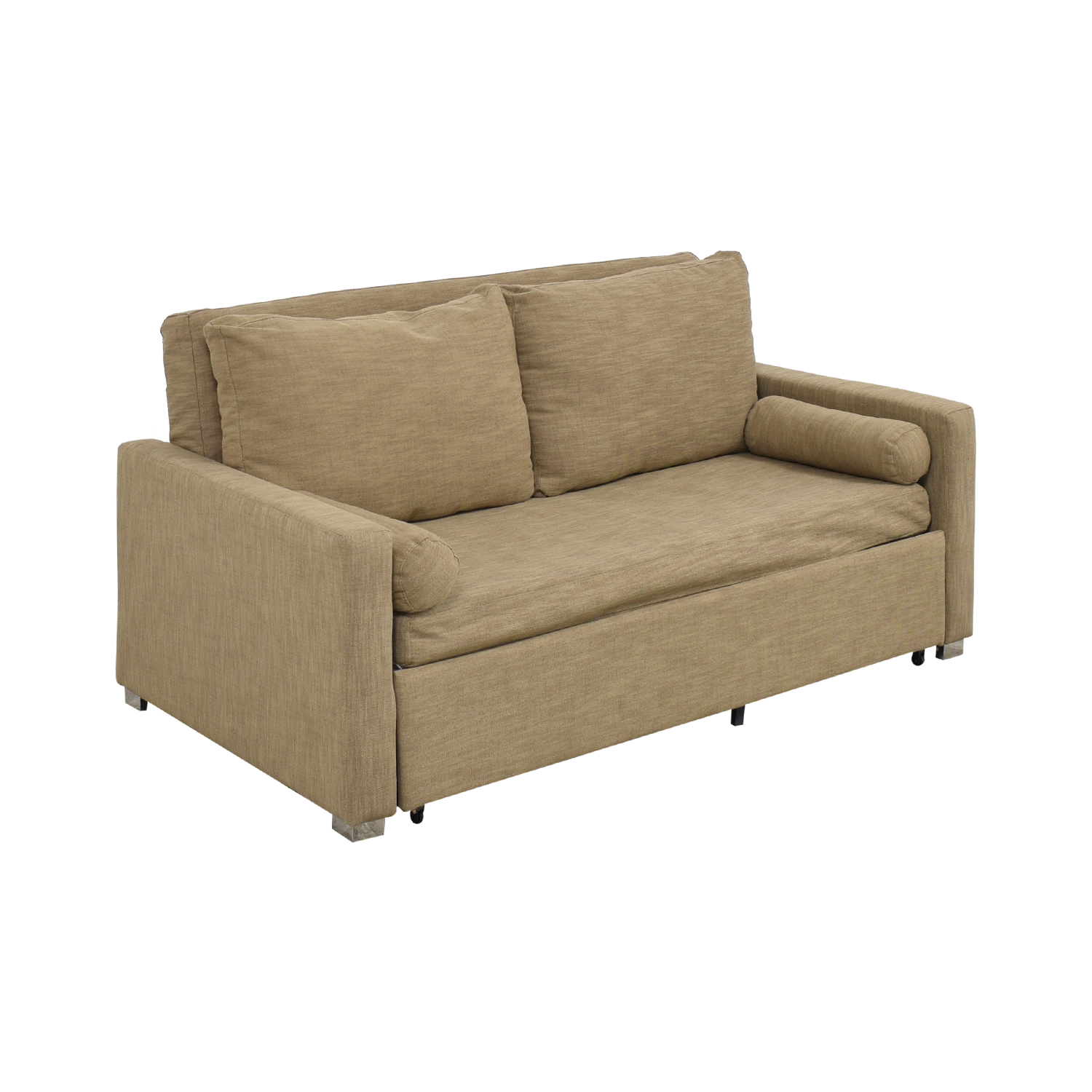shop Expand Furniture Harmony Queen Sleeper Sofa