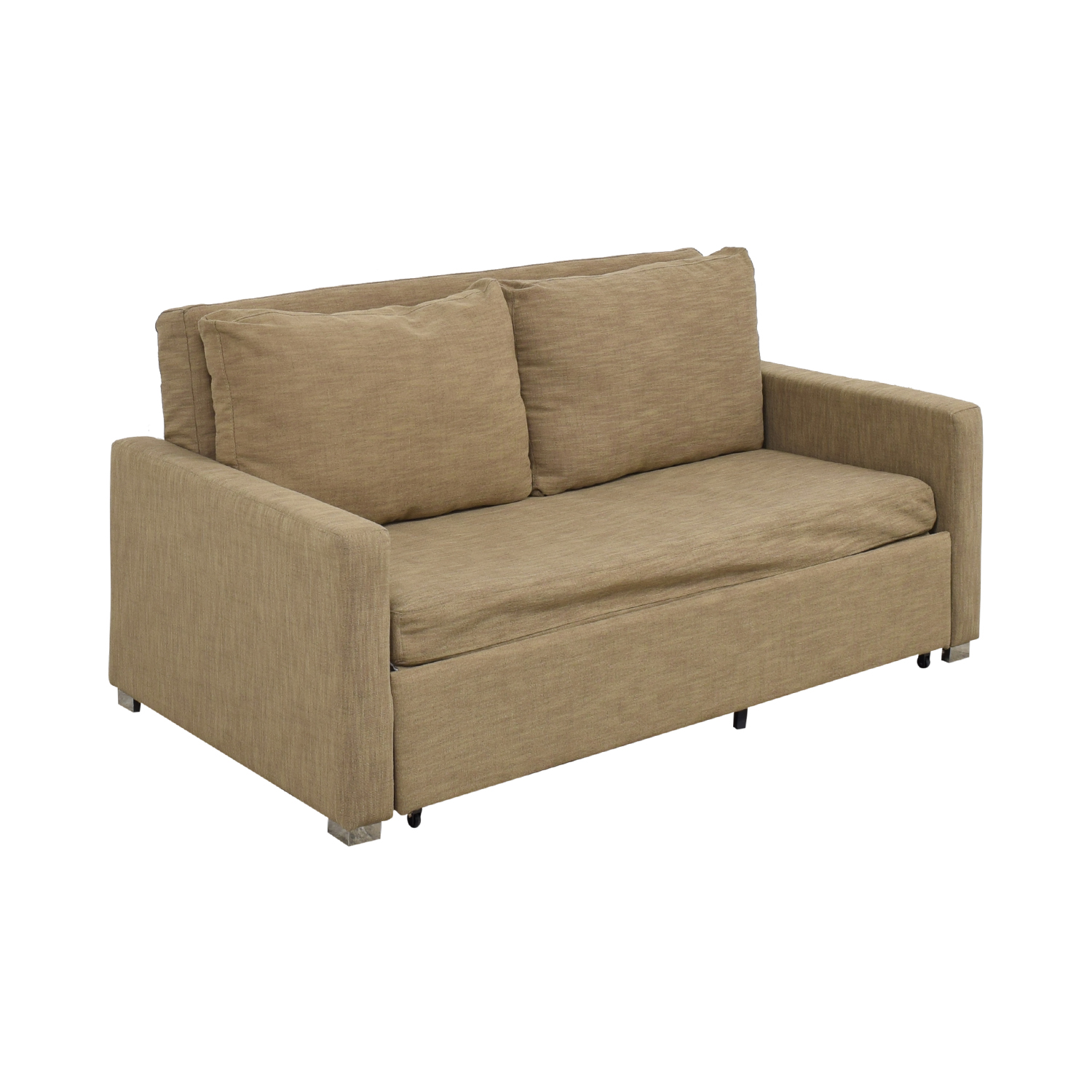 Expand Furniture Harmony Queen Sleeper Sofa pa