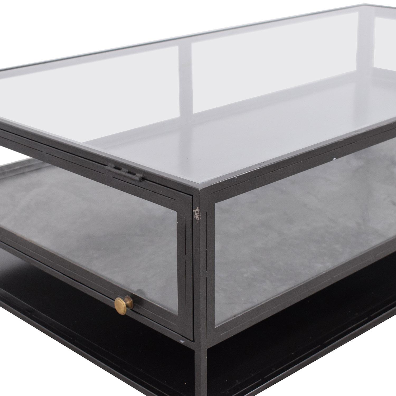 buy Terrain Curio Coffee Table Terrain