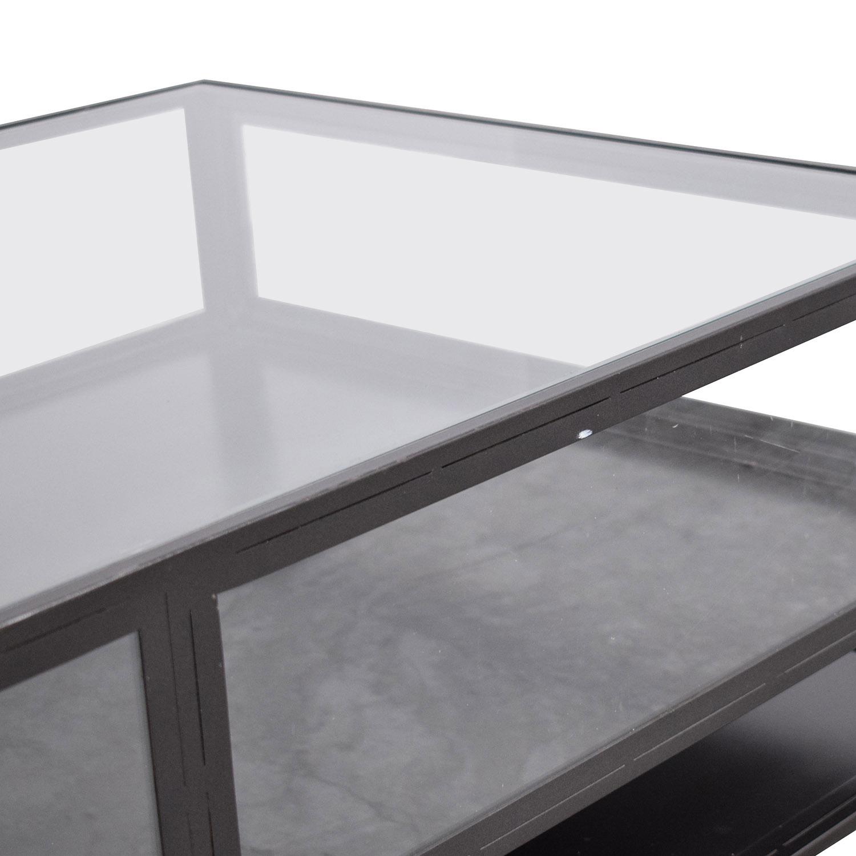 shop Terrain Terrain Curio Coffee Table online