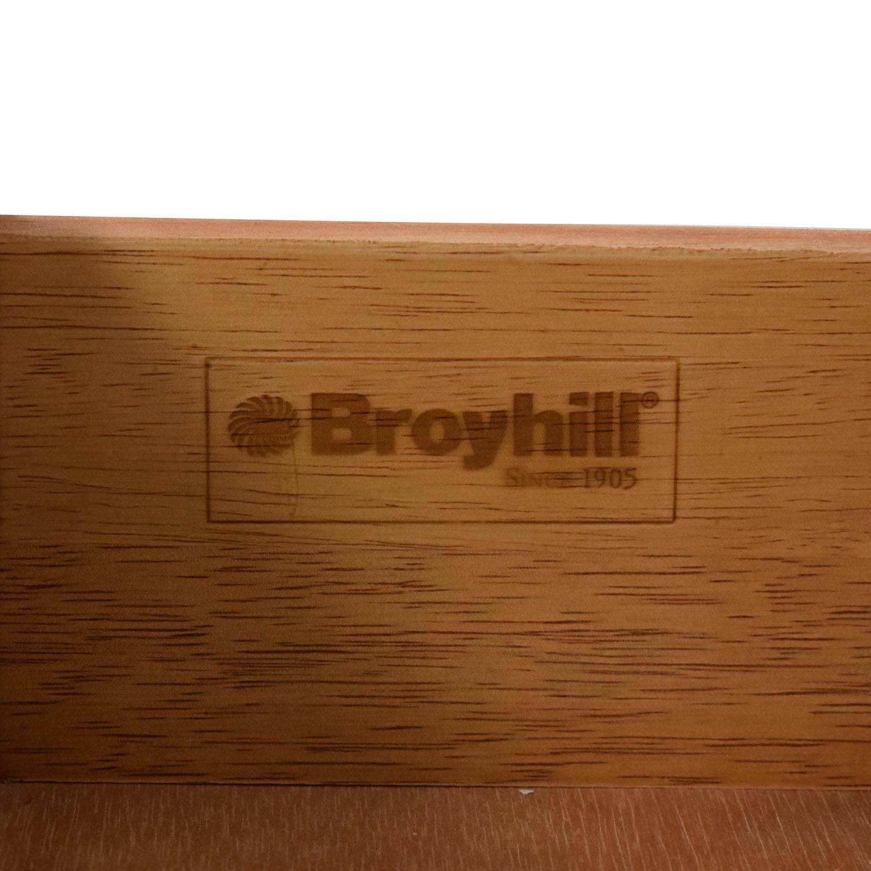 Broyhill Furniture Broyhill Furniture Six Drawer Dresser coupon