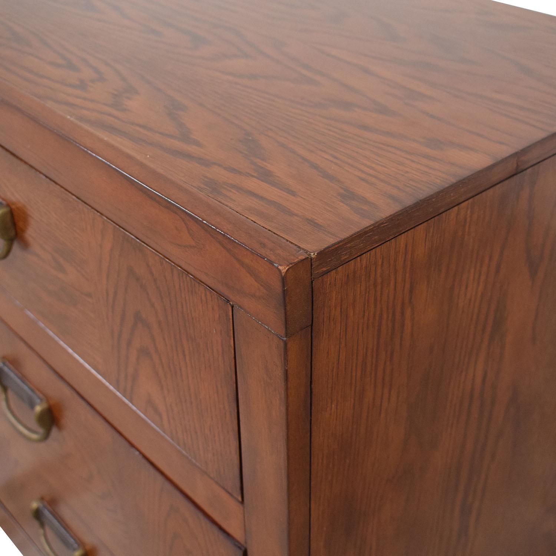 Broyhill Furniture Broyhill Furniture Six Drawer Dresser nj
