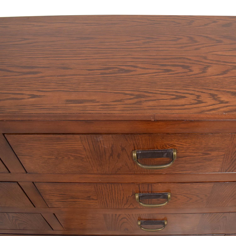 Broyhill Furniture Broyhill Furniture Six Drawer Dresser ct