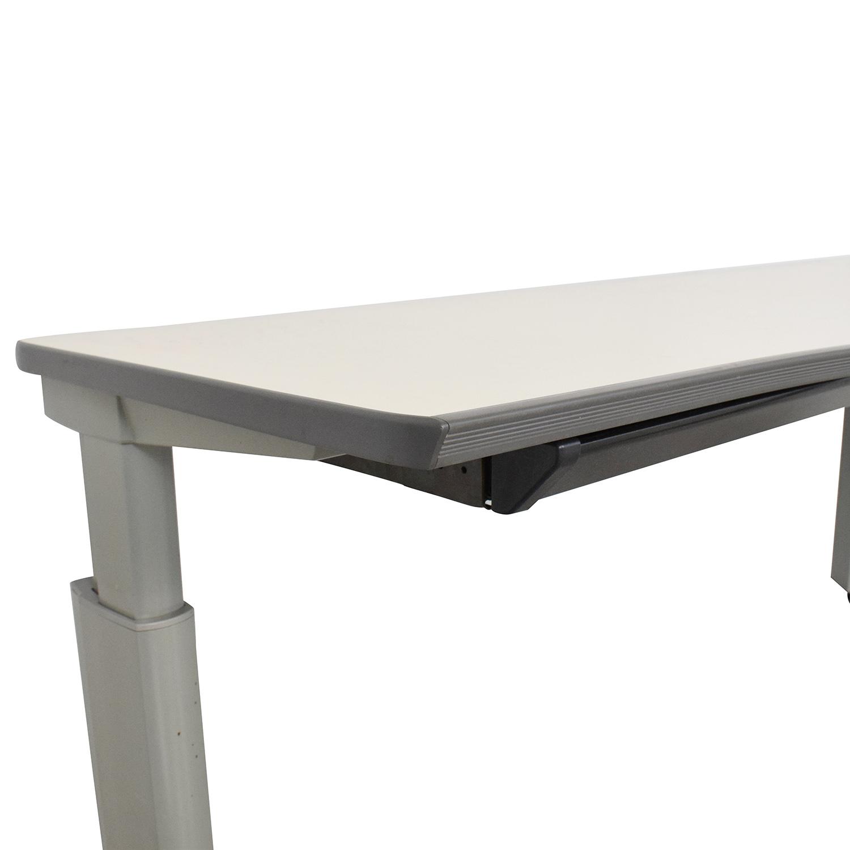 Knoll Knoll Currents Table Corner Desk