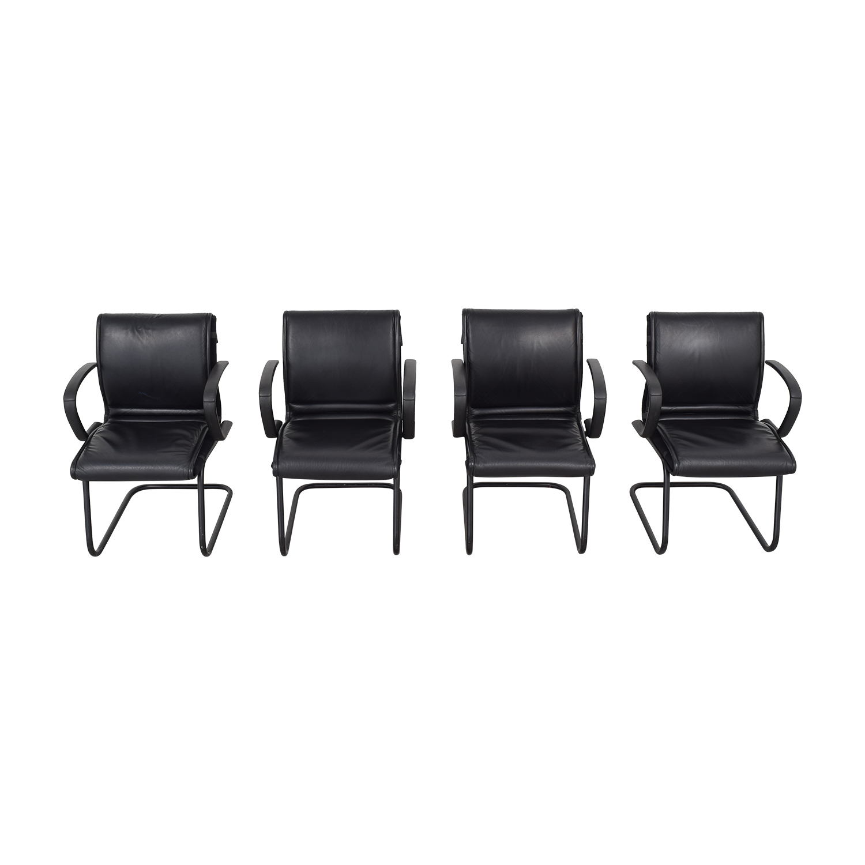 KnollStudio Knoll Studio-Inspired Chairs nj