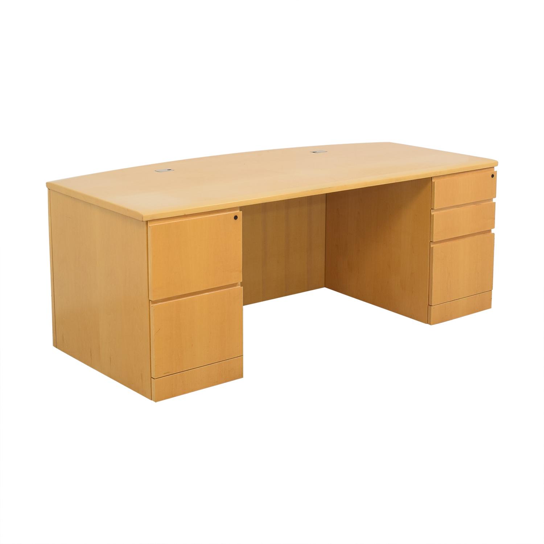 Knoll Knoll Office Desk nj