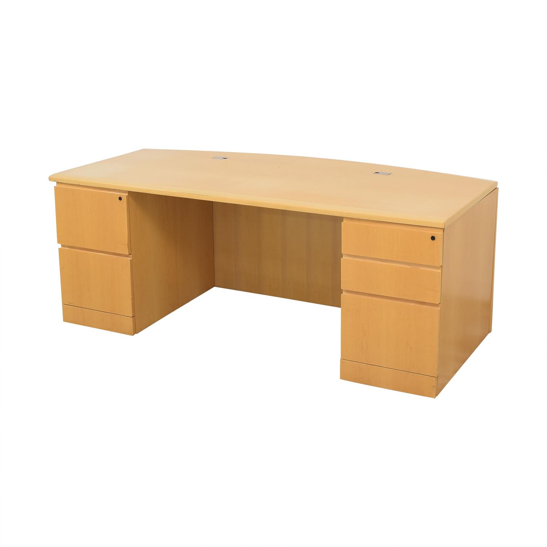 Knoll Office Desk sale