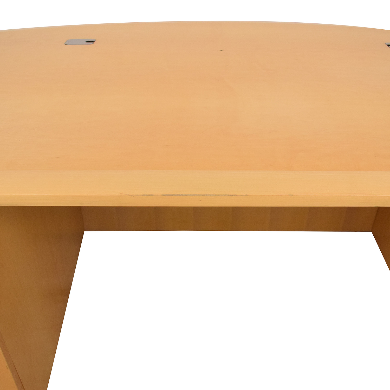 Knoll Knoll Office Desk price