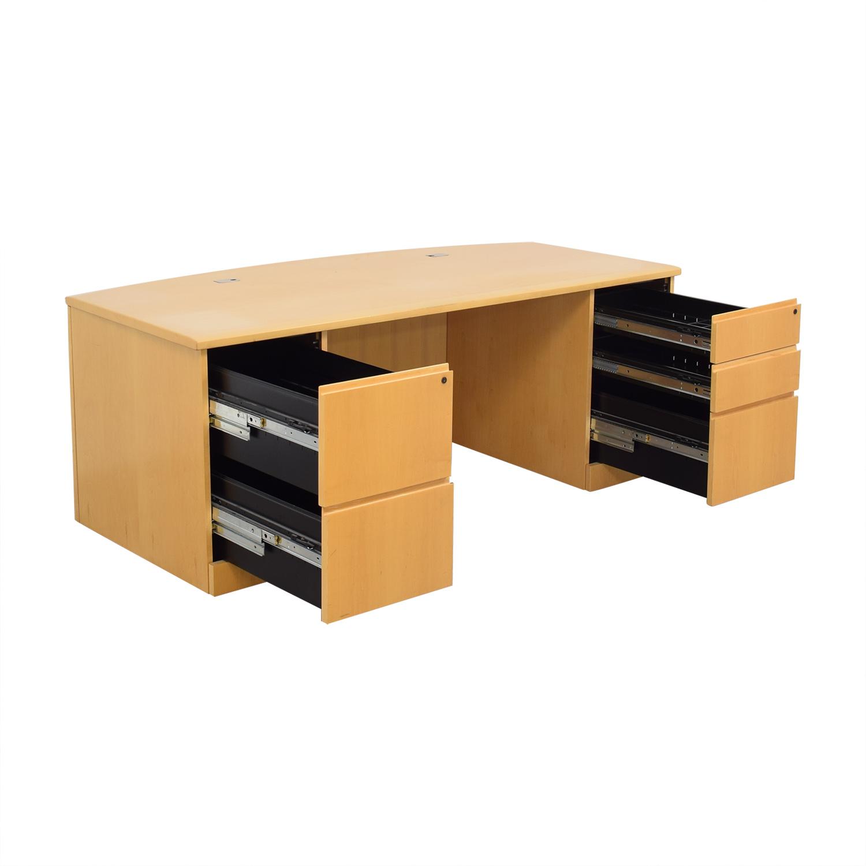 buy Knoll Office Desk Knoll Home Office Desks