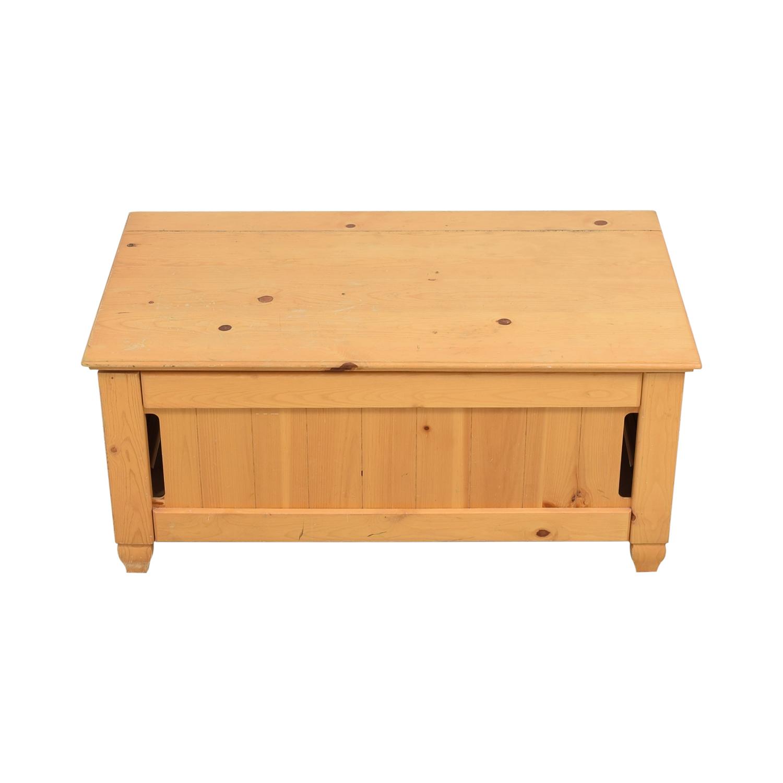 shop American Eagle Furniture Chest American Eagle Furniture Trunks