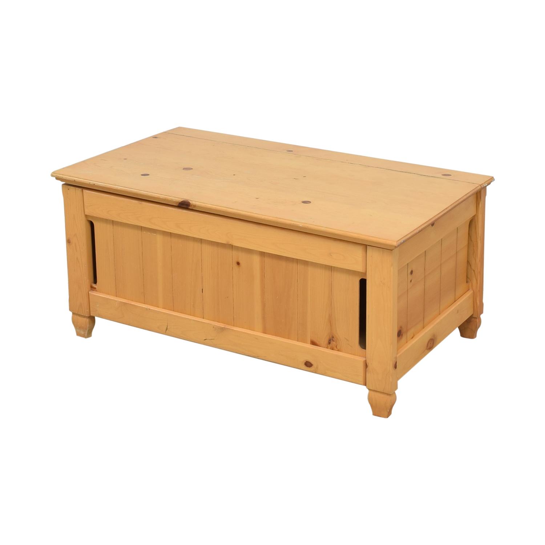 American Eagle Furniture American Eagle Furniture Chest nj