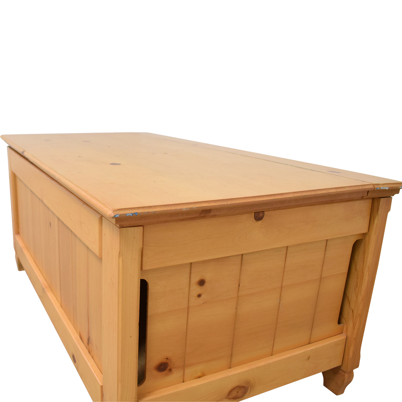 American Eagle Furniture Chest American Eagle Furniture