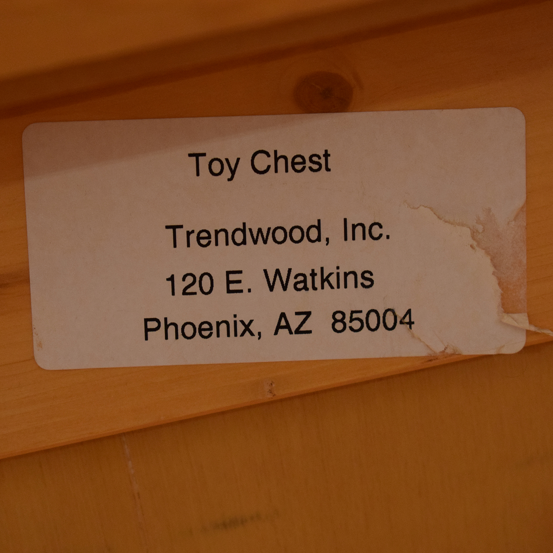 buy American Eagle Furniture Chest American Eagle Furniture Trunks