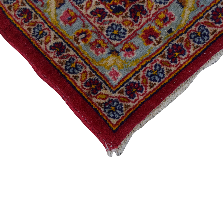 Persian Area Rug ma