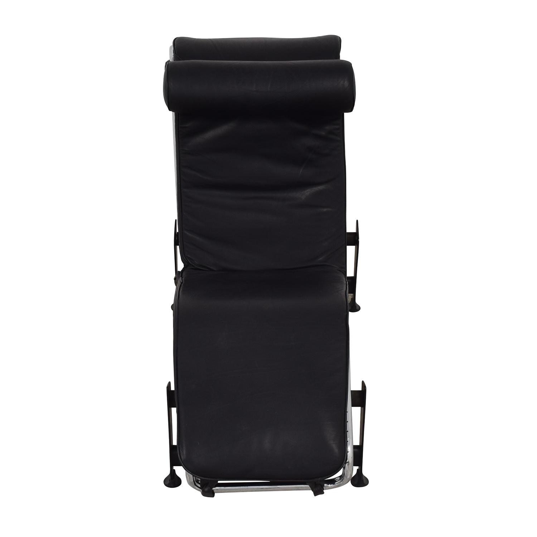 Le Corbusier Le Corbusier Chaise Lounge Chair ma