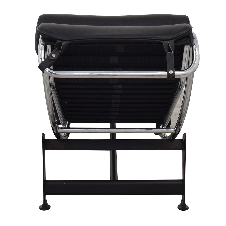 Le Corbusier Le Corbusier Chaise Lounge Chair for sale