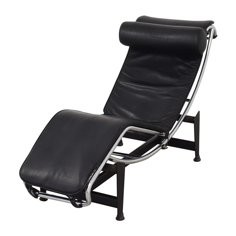 shop Le Corbusier Le Corbusier Chaise Lounge Chair online