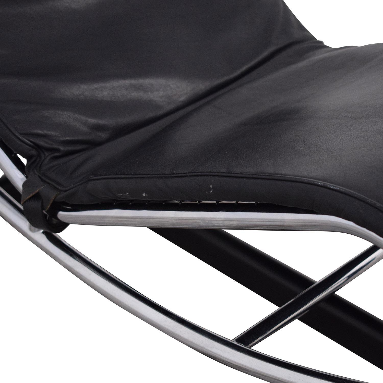 Le Corbusier Le Corbusier Chaise Lounge Chair Chaises