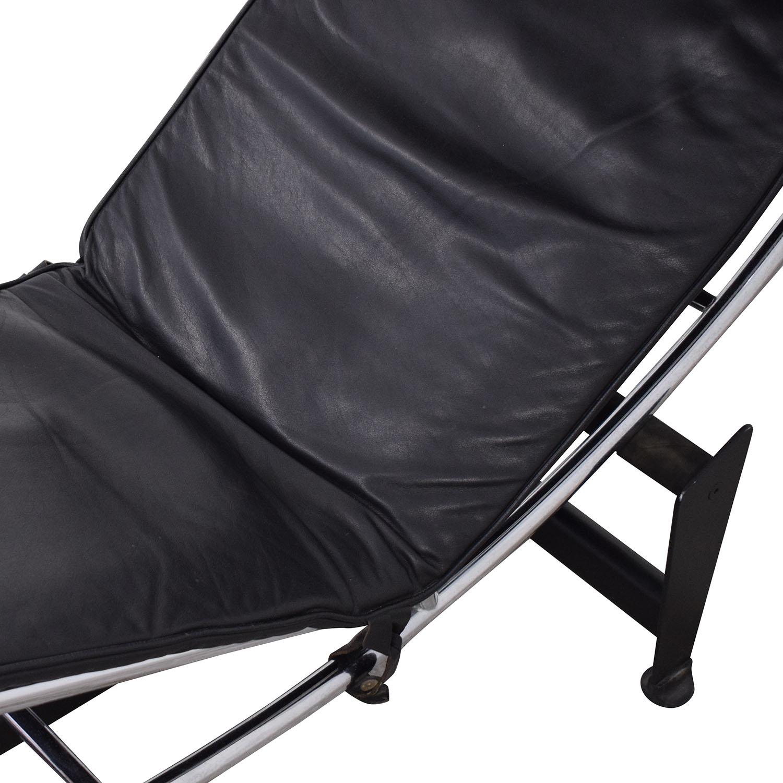 Le Corbusier Le Corbusier Chaise Lounge Chair