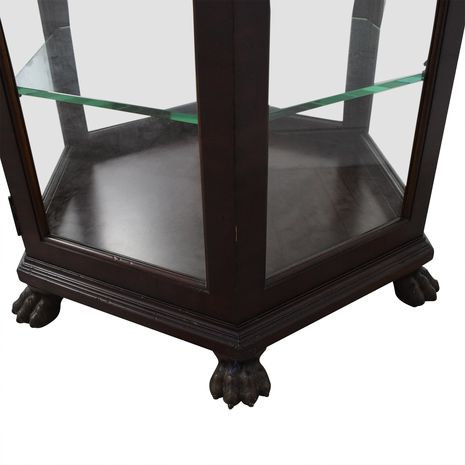 buy Thomasville Hexagon End Table Thomasville Tables