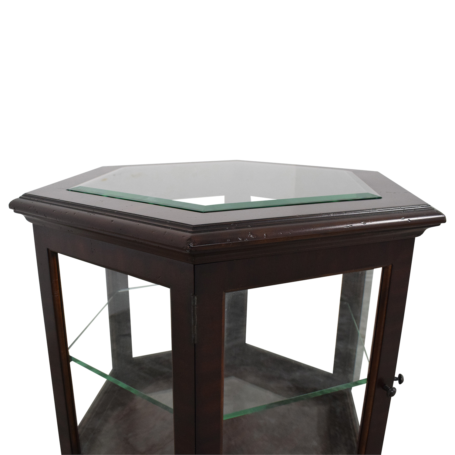 buy Thomasville End Table with Storage Thomasville