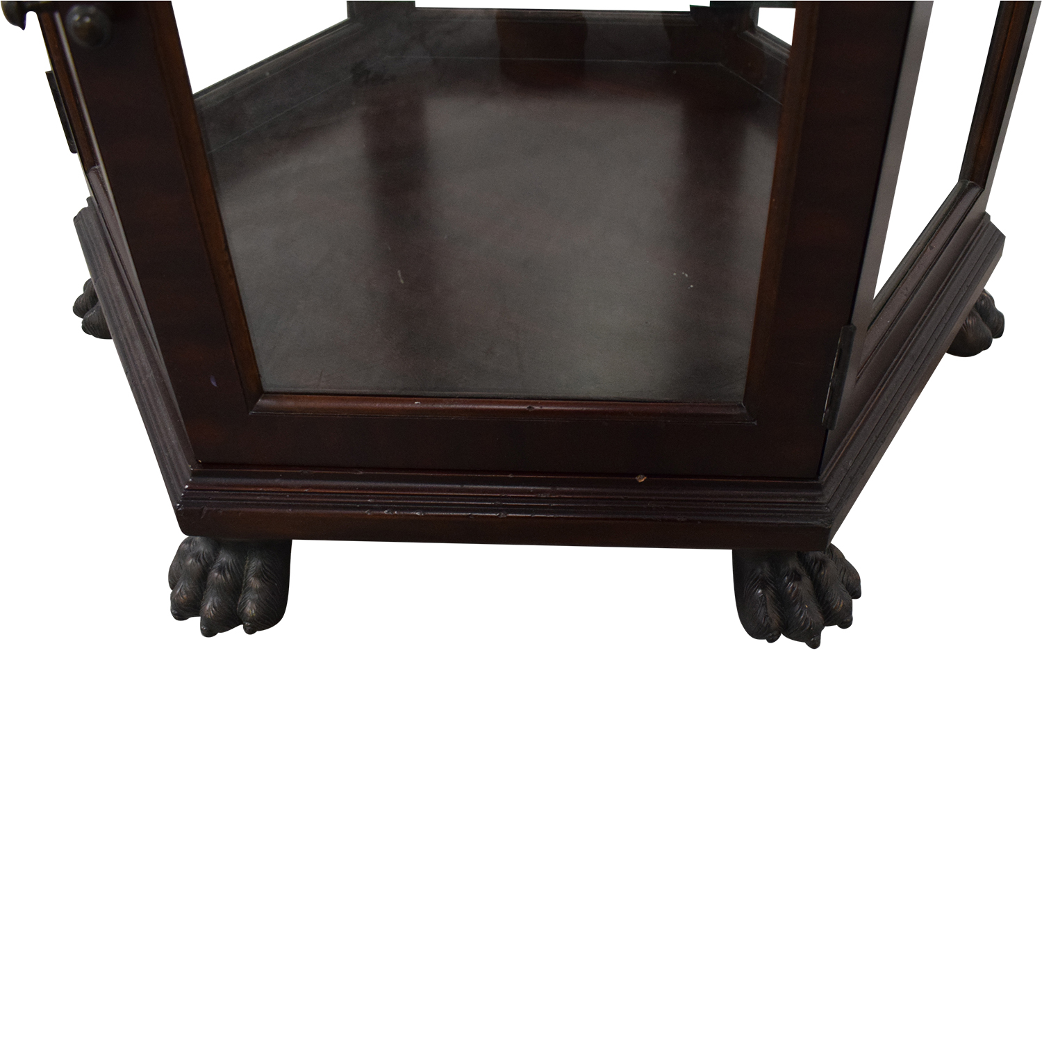 Thomasville Thomasville End Table with Storage Tables