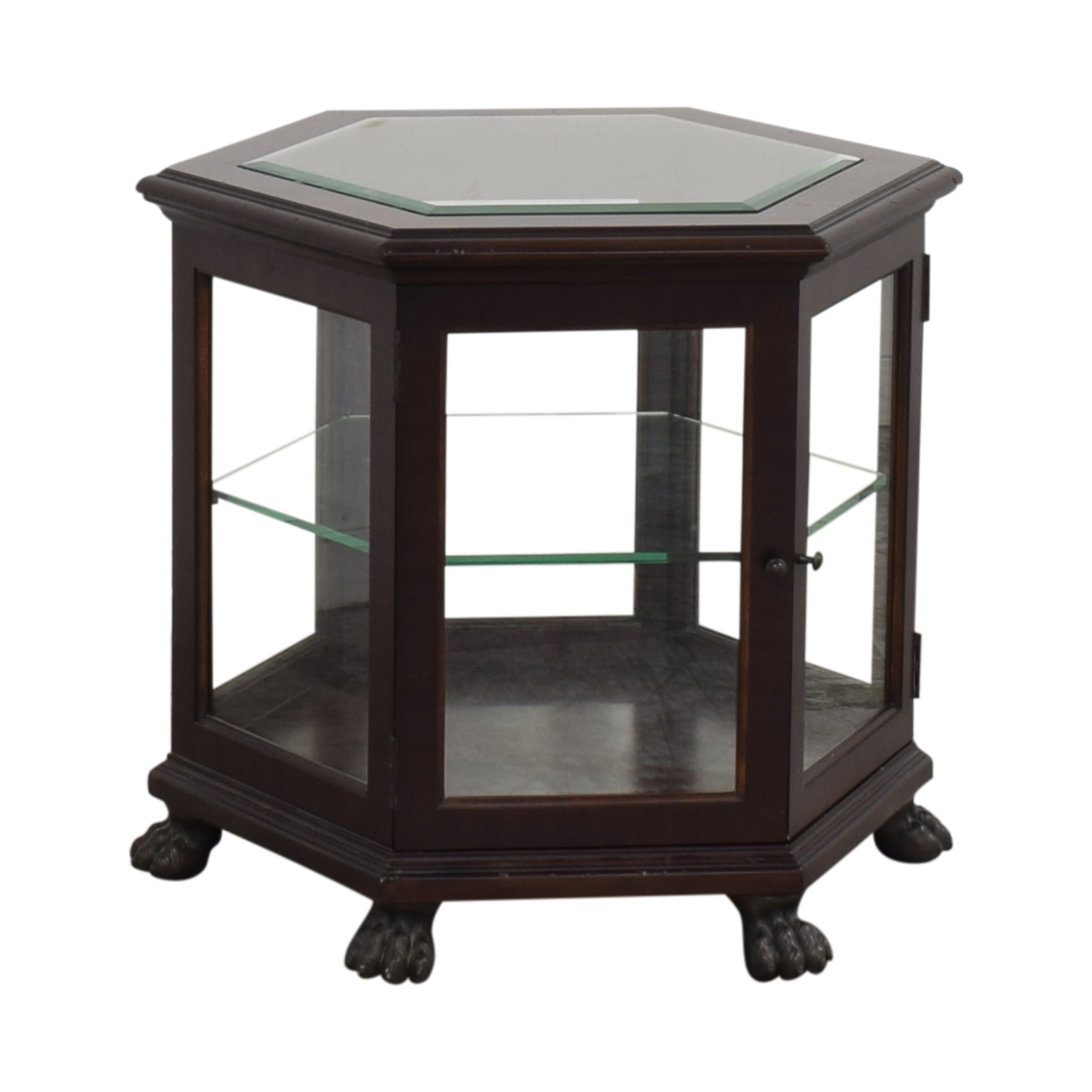 Thomasville Thomasville End Table with Storage pa