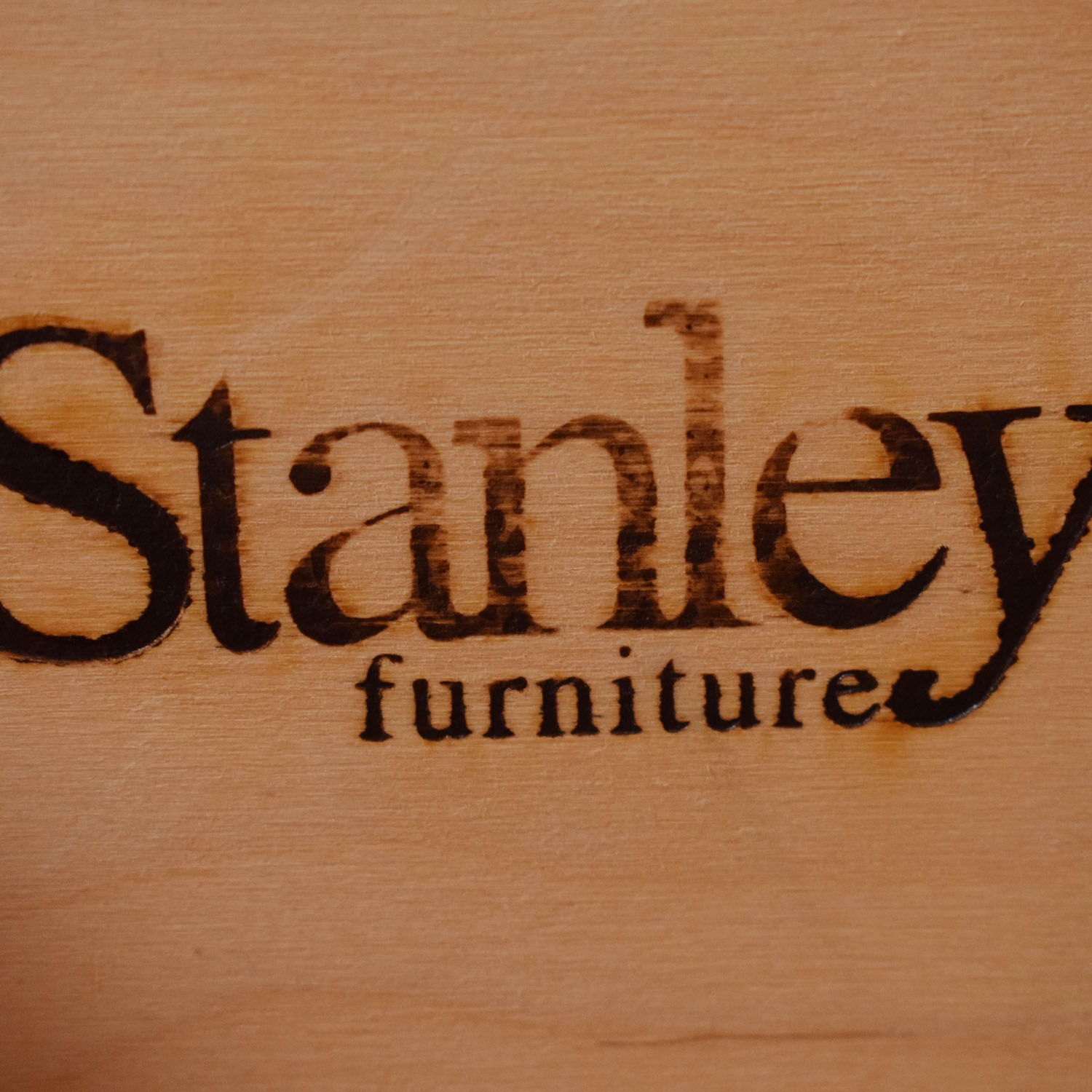 shop Stanley Furniture Chest Cabinet Stanley Furniture