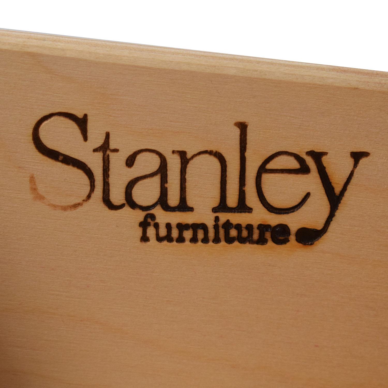 Stanley Furniture Stanley Furniture Three Drawer Nightstand second hand