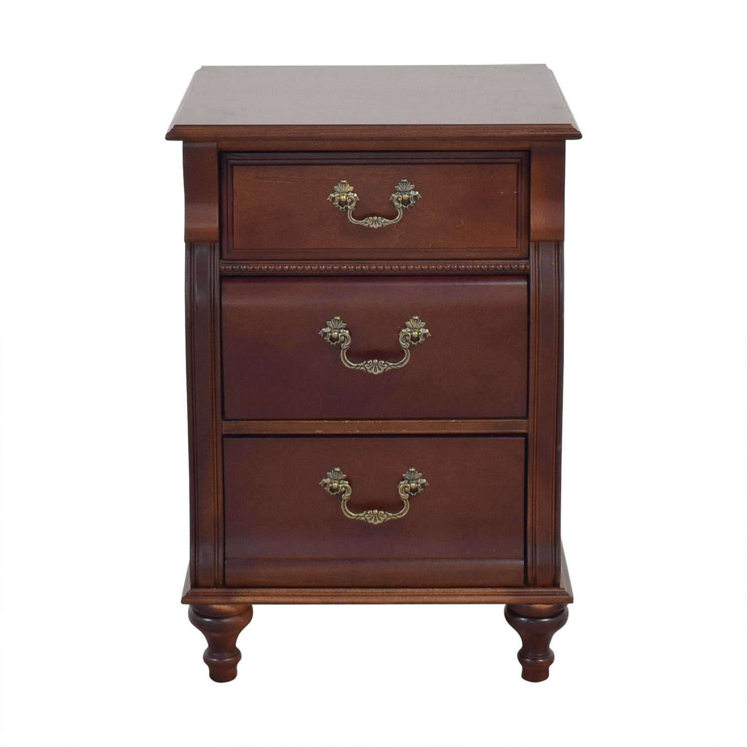 buy Stanley Furniture Three Drawer Nightstand Stanley Furniture