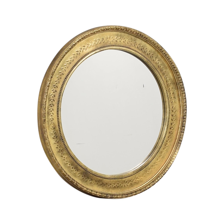 Horchow Horchow Circular Mirror ct