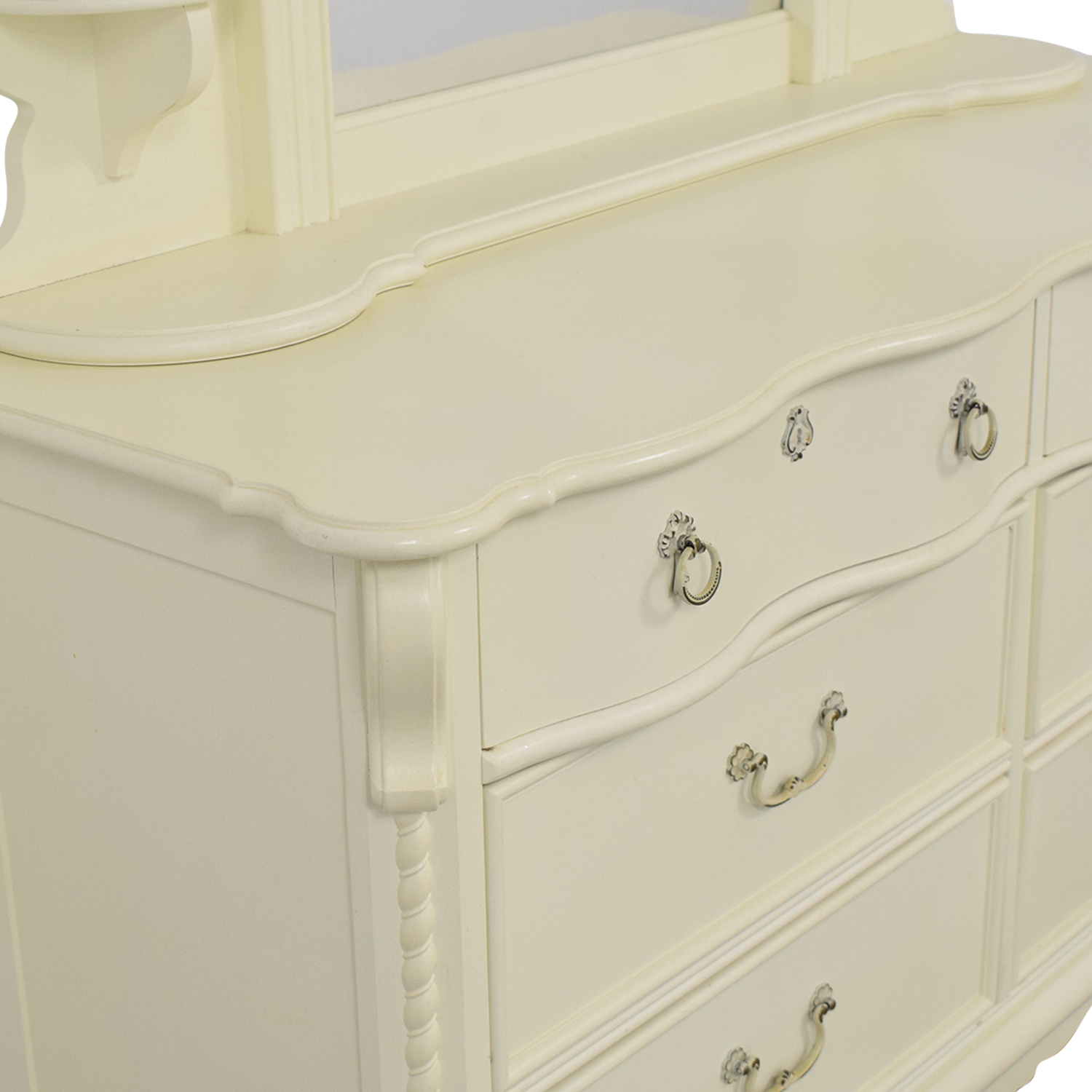 shop Lexington Furniture Lexington Furniture Dresser with Mirror online