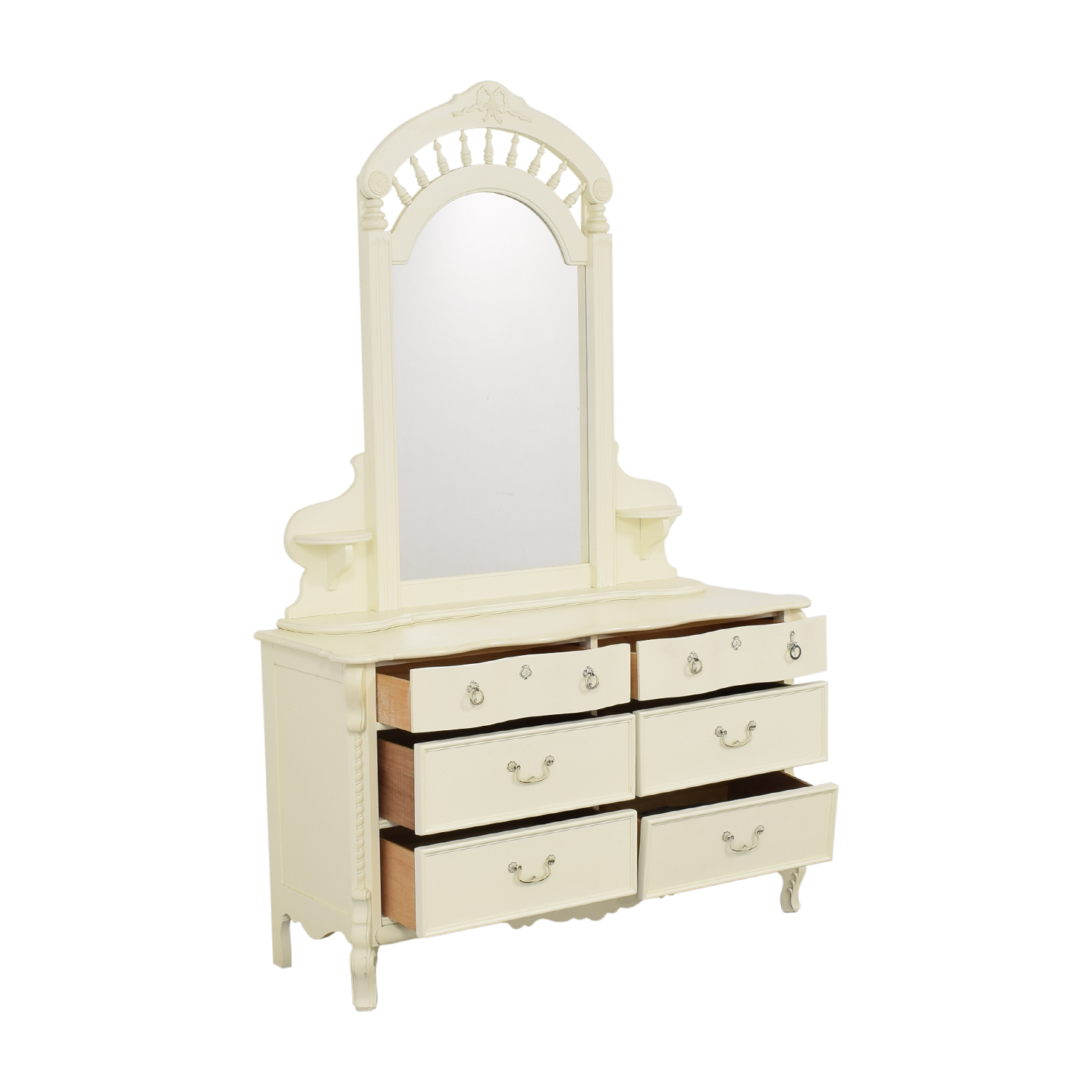 Lexington Furniture Lexington Furniture Dresser with Mirror coupon