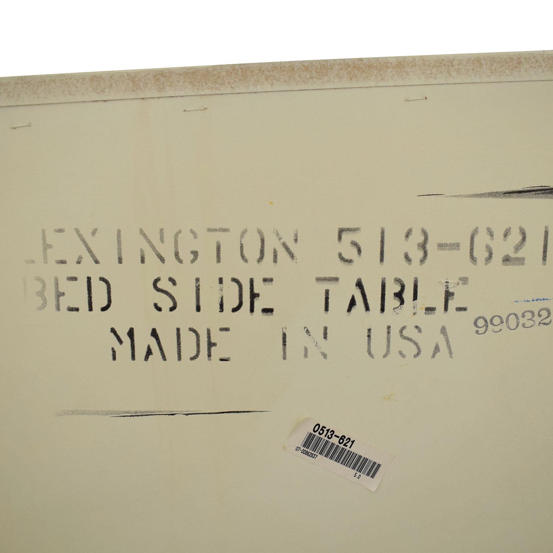 Lexington Furniture Lexington Night Table nyc
