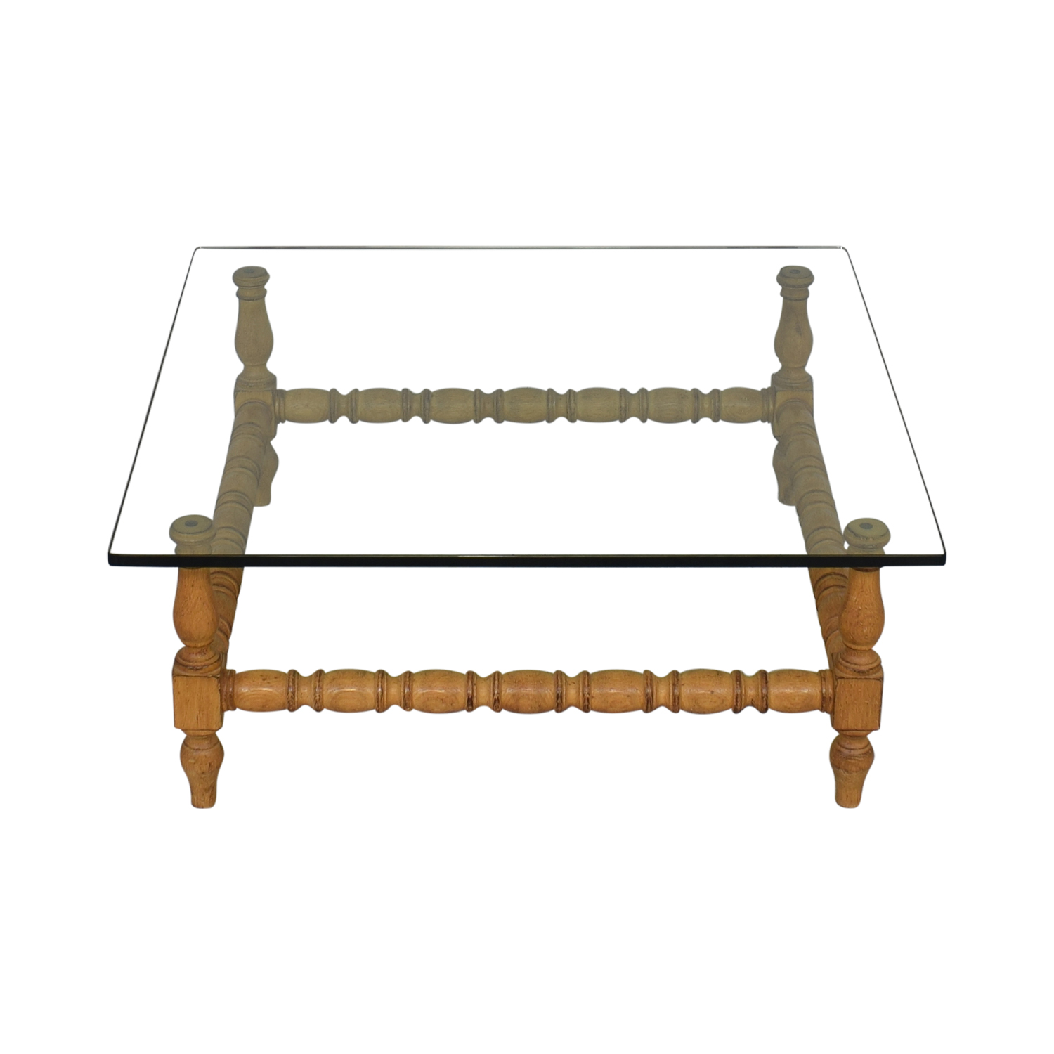 Glass Coffee Table discount