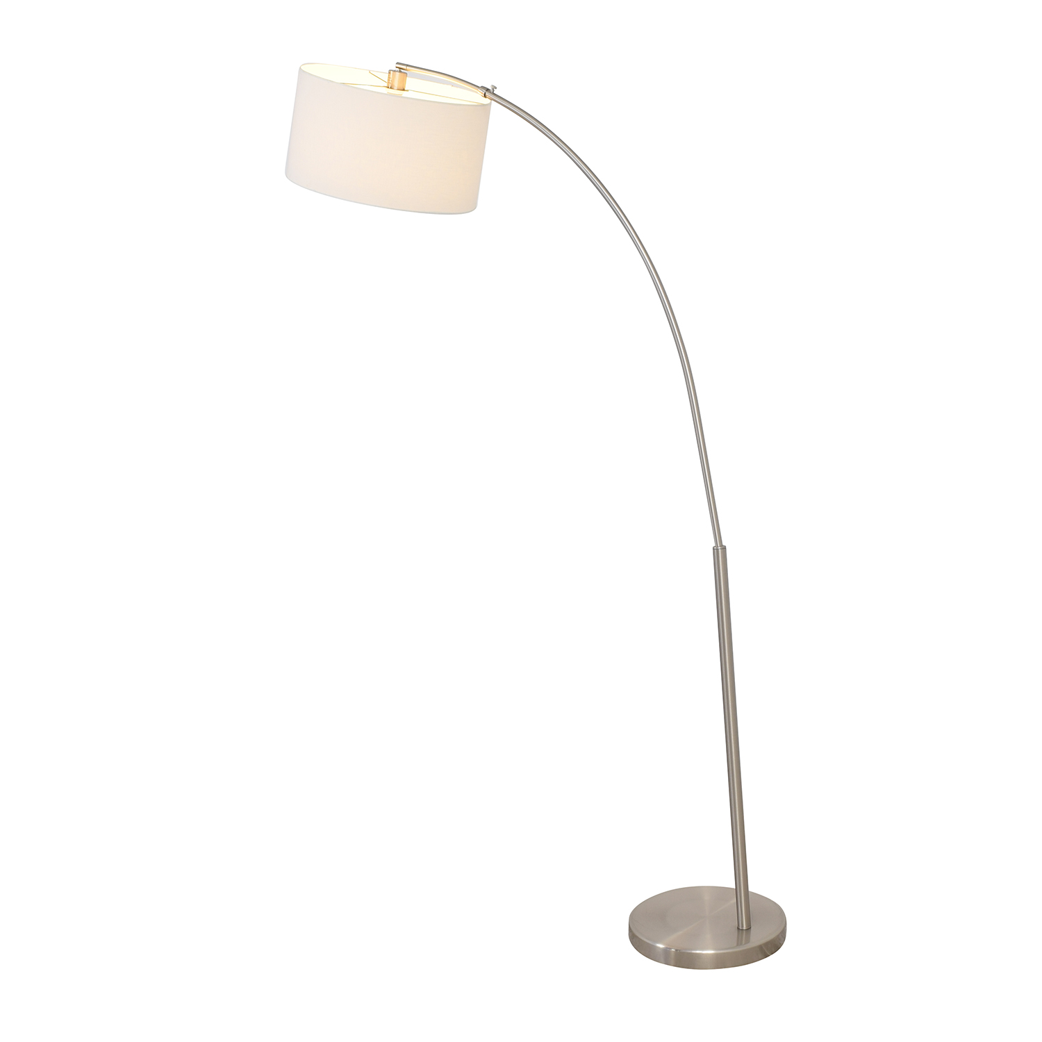 CB2 CB2 Big Dipper Arc Floor Lamp Decor