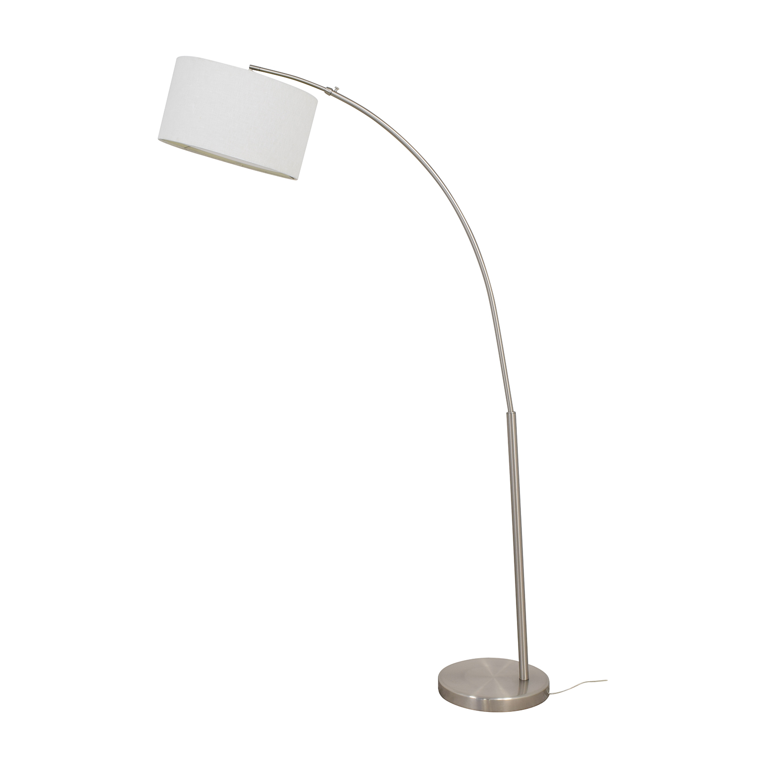 shop CB2 Big Dipper Arc Floor Lamp CB2 Lamps