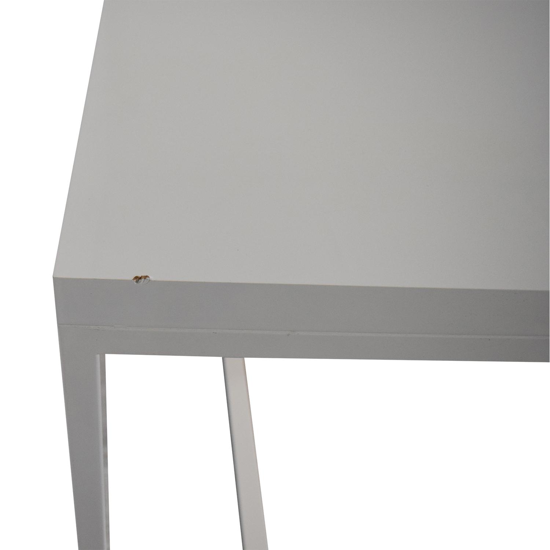 buy CB2 CB2 Sidecar High Dining Table online