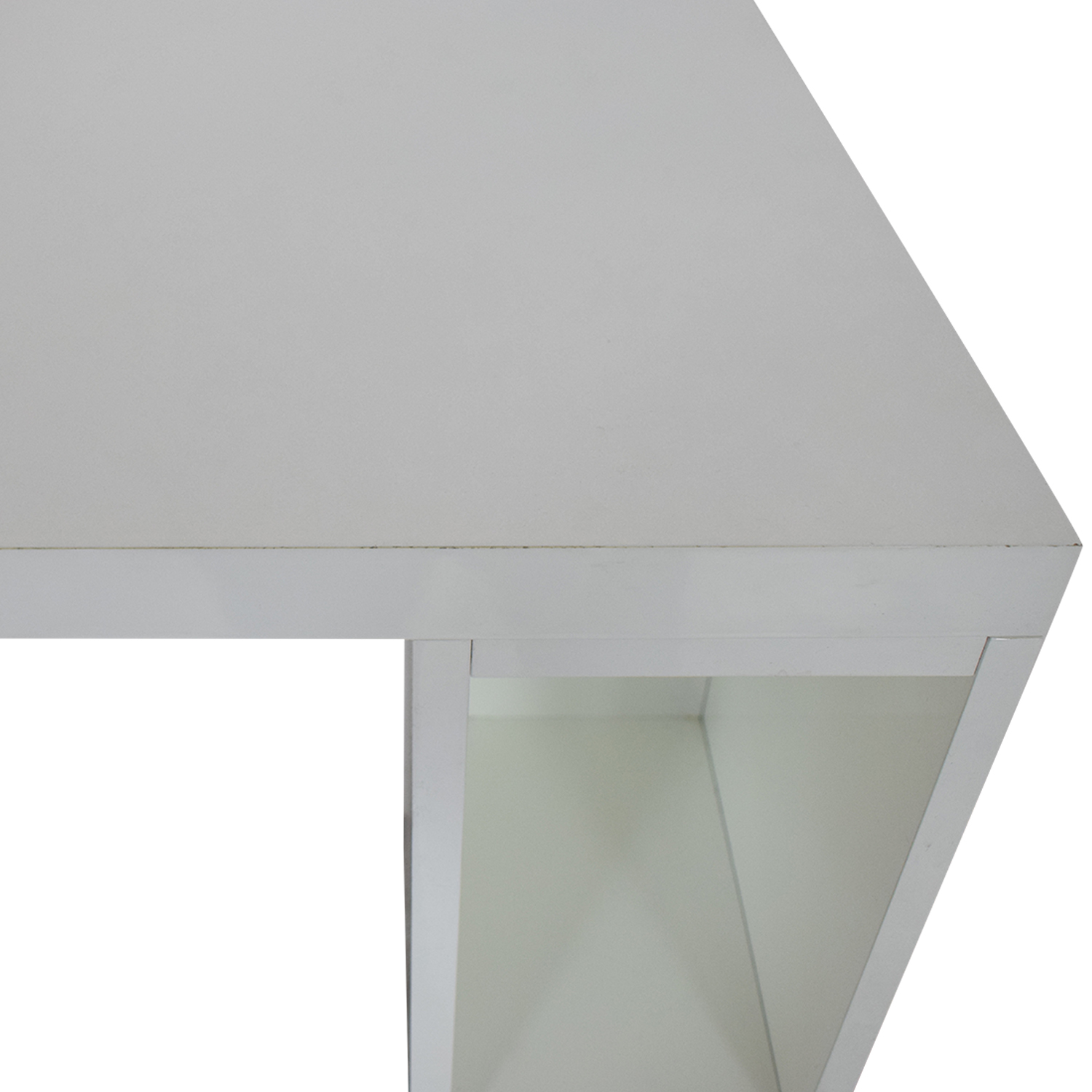 CB2 CB2 Sidecar High Dining Table coupon