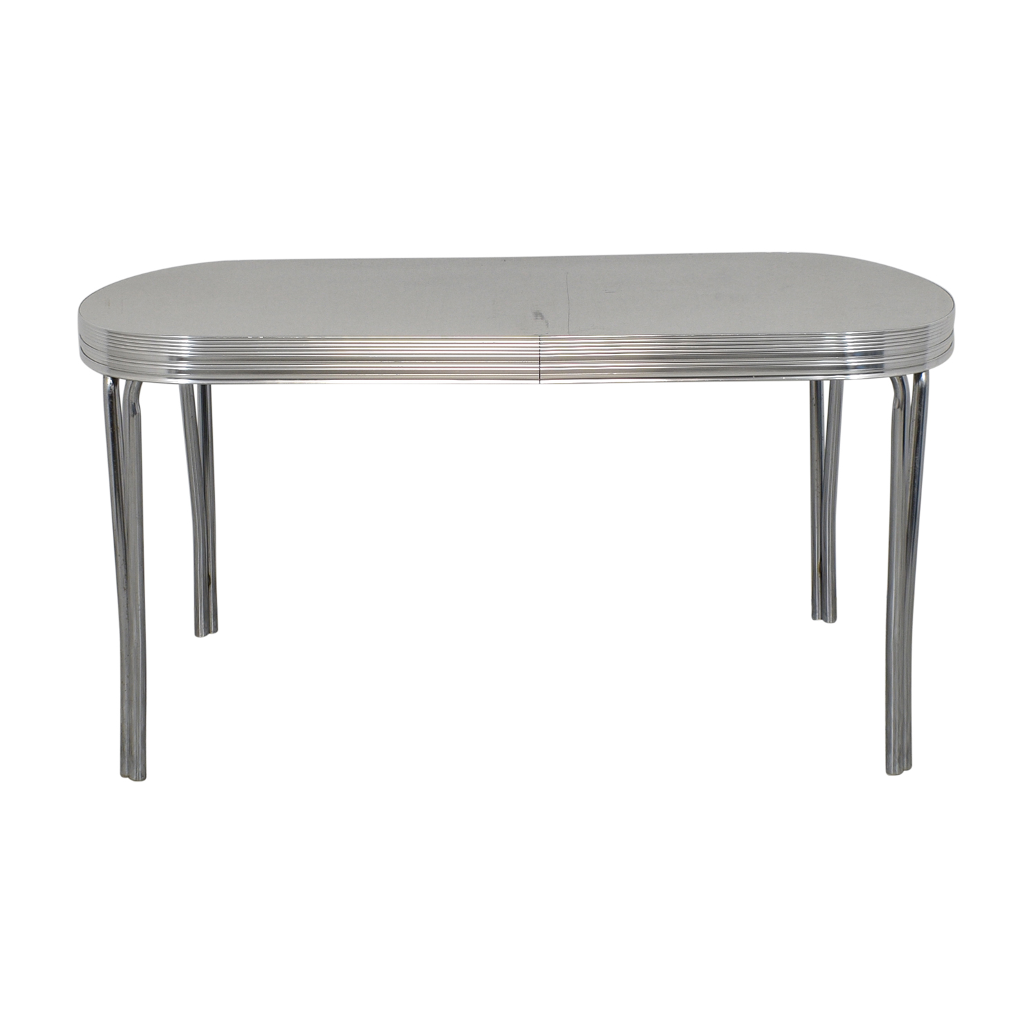shop Oval Dining Table