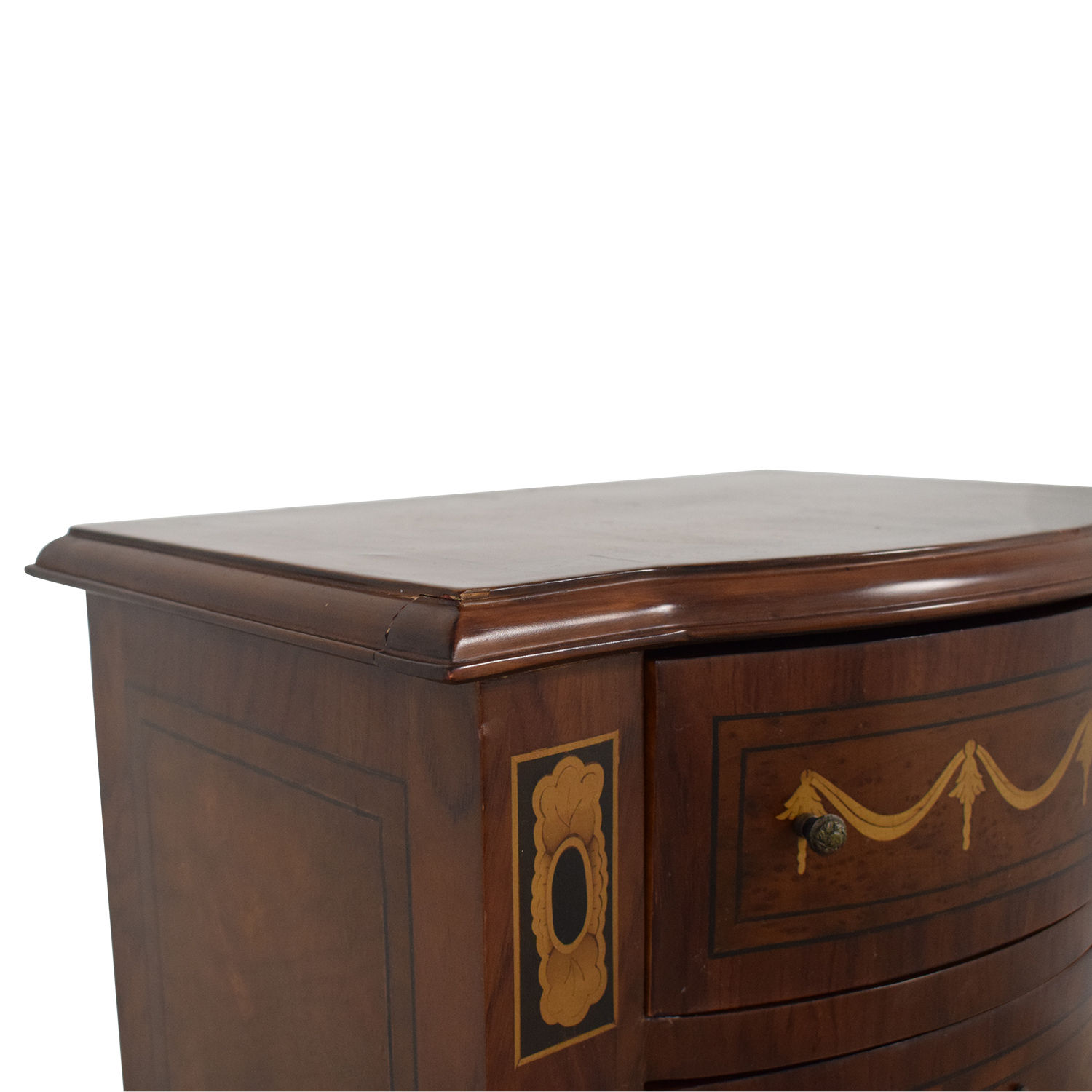 Vintage Chest of Drawers pa