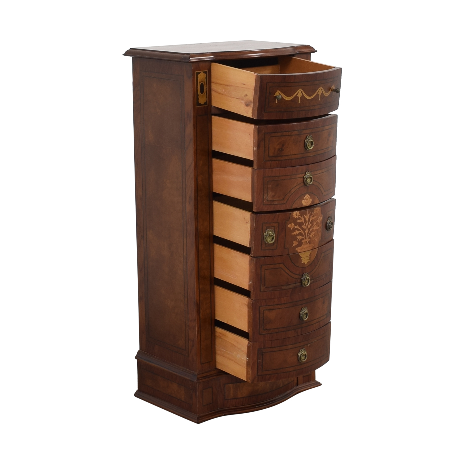 Vintage Chest of Drawers ma