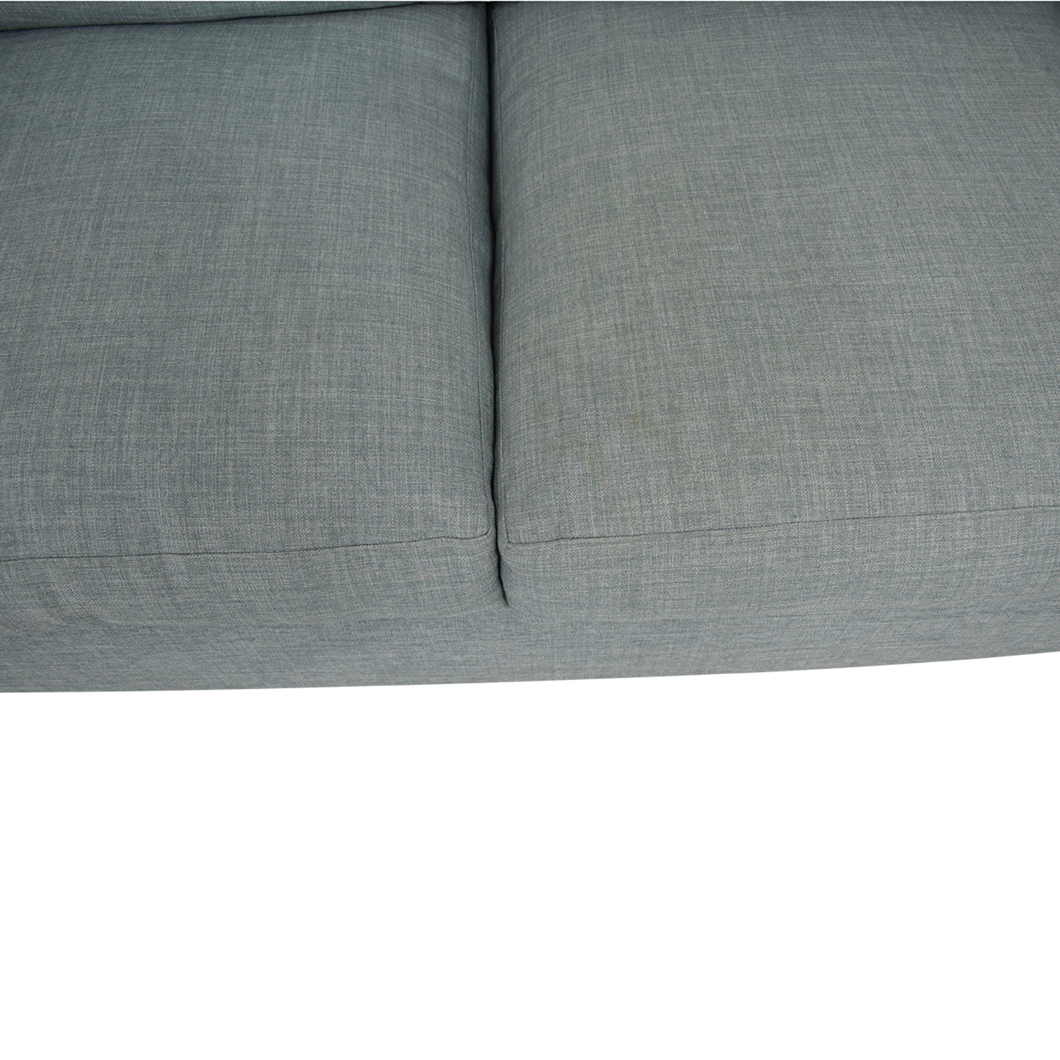 buy  Three Cushion Modern Sofa online