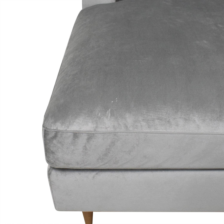 shop Interior Define Interior Define Sloane U-Sectional Sofa online