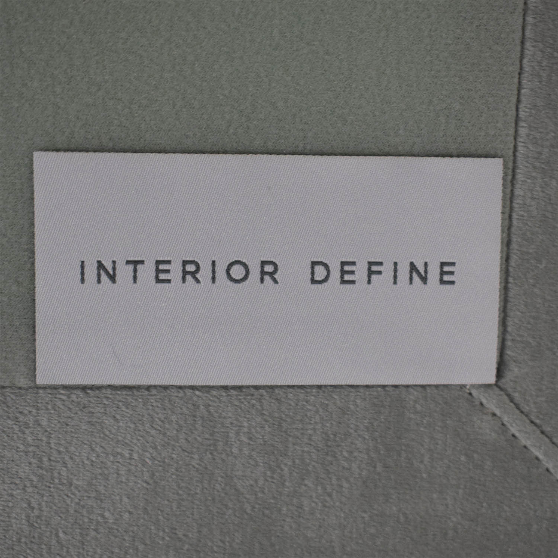 Interior Define Interior Define Sloane U-Sectional Sofa for sale