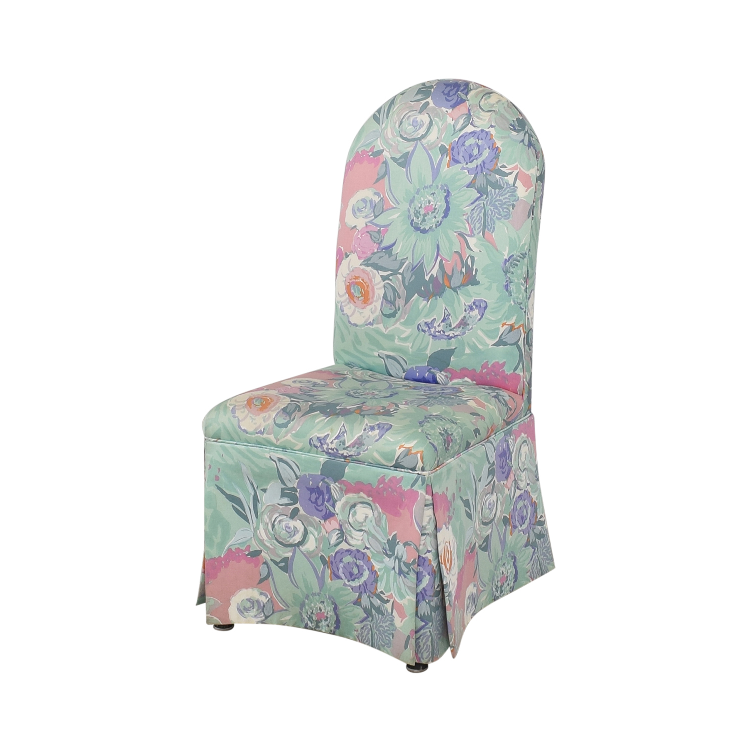 Preview Furniture David L. James Armless Dining Chairs Preview Furniture