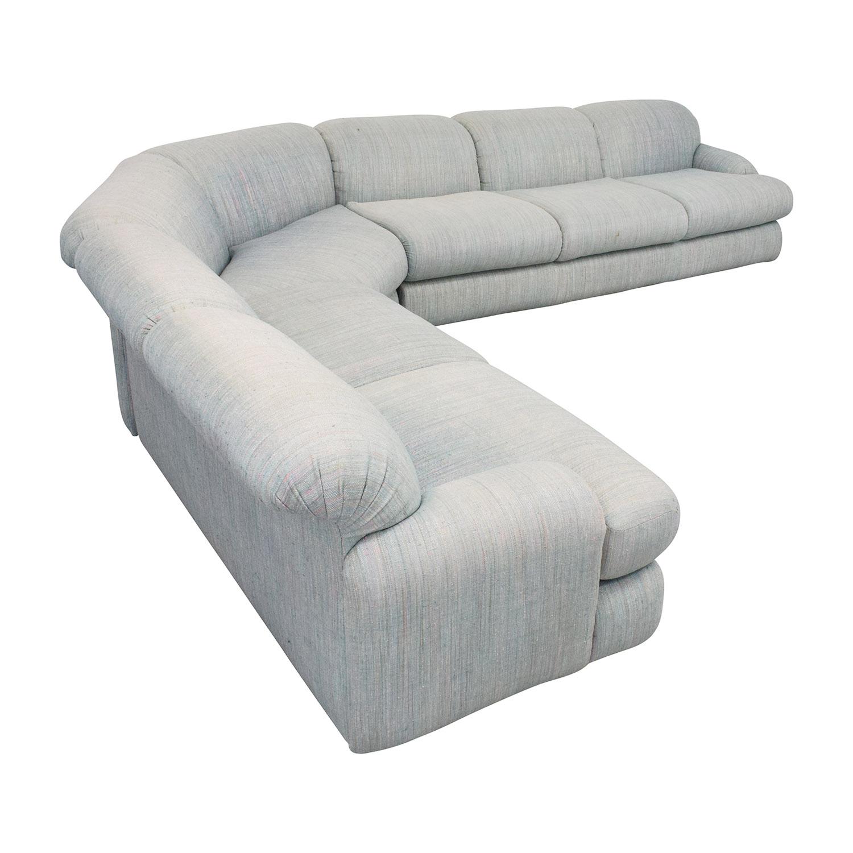 Preview Furniture David L James Curved